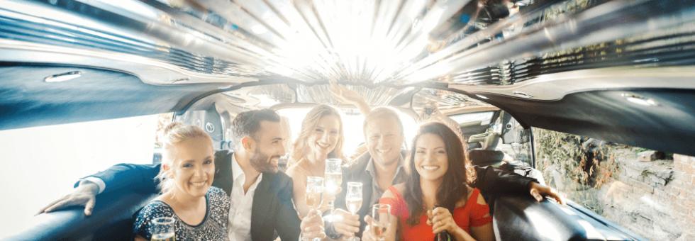 Consejos para alquilar la limusina más adecuada